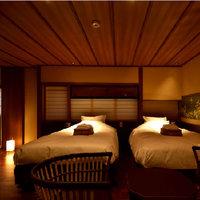 常盤 京町屋トリプル風和室