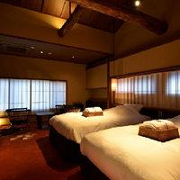 牡丹 京町屋トリプル風和室