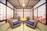 京都で贅沢に1棟まるまる貸し切り(キッチン付)♪