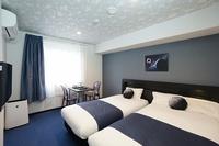 【素泊り】【ホテル・ラ・ジェント・プラザ函館北斗開業記念】プラン!全室5%OFF!