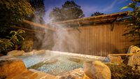 【素泊まり】朝はゆっくり過ごしたい方に!湯布院観光と天然温泉をお得に満喫プラン