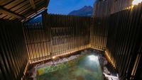 〜由布岳を眺めながら温泉を心ゆくまで〜由布院観光と広々とした客室でのくつろぎ