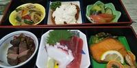 【青雲閣】メシプラ 2食付き  朝食は二段重弁当フロント渡し