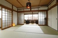 【和室】6畳間/南側のお部屋