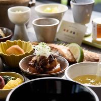 【平日限定】ゆふいん 贅沢独り占めプラン 『朝食付き』プラン