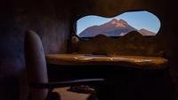 ◆150平米のスイートルーム◆由布院の田園風景一望!1泊2食付きプラン