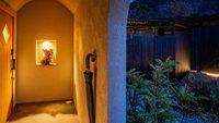 【事前カード決済】Luxury villa-zakuro-1泊2食付きプラン