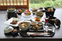 <5/6〜>=●お料理充実●=【新緑の栗駒山プラン】松コース