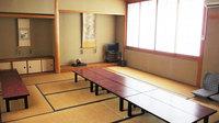 【ドミトリー】和室10畳(女性専用)