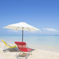 【さき楽45】【朝食付】自分へのごほうび。ゆったりとした時を感じる癒しの島。至福の時間ニラカナイへ!