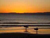 【初心者から上級者まで】サーフィンスクール付き宿泊プラン(朝食付き)