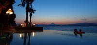 【江ノ島の温泉を満喫】えのすぱ入場券付き宿泊プラン(朝食付き)
