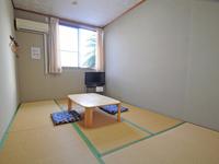 民宿故郷 和室6畳
