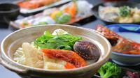 ◆1泊2食付き◆国東の四季プラン〜国東の恵み〜