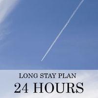 【ロングステイ×24プラン】最大24時間滞在可能! 羽田空港最速8分!蒲田駅徒歩5分!