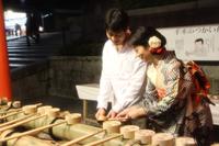 【カメラマン同行オプション・素泊まり】京都旅行は町家スタイルの宿でプライベートステイ(1〜6名様)