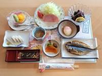 [ようこそ伊豆へ]朝食付きプラン★〜レジャー・観光にどうぞ〜