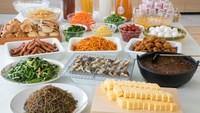 【楽天限定】ポイント10倍&VOD付プラン! 朝食は健康日替わりブッフェをご用意<無料朝食付>