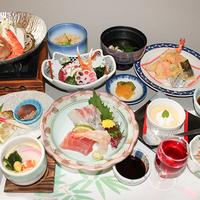 【二食付き】おいしい料理&効能たっぷりとろみの湯で癒しのひと時を ※現金特価