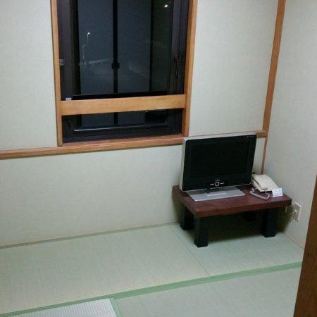 素泊まり♪ 和室シングルルーム4.5畳(1人用) 最安値部屋。
