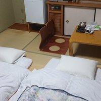 朝夕2食付♪ 和室ツインルーム(2人用) WiFi完備