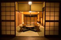 プライベートで泊まれる京都の古民家【禁煙】