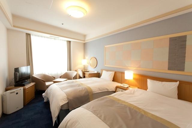 ホテル東京ガーデンパレス 関連画像 3枚目 楽天トラベル提供