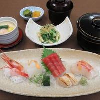 ◆『夕食は和食堂のご膳deゆったり♪プラン』【夕・朝食付】夕食に3種のご膳を選べる!