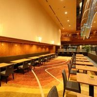 【12月31日限定】 ホテルラウンジで軽食を♪「朝食・軽夕食付」