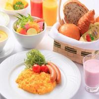 ★【得】便利なQUOカード1,000円分付プラン<<和洋食定食朝食付>>