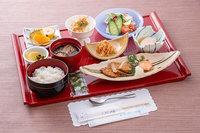 【春夏旅セール】★遅い到着でもOK♪朝食付プラン★