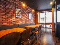 【軽朝食付きプラン】1階カフェ内にてご提供♪美味しいコーヒーも大人気【06:45〜09:15】