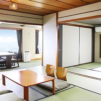 【別館】和室10畳 海側 (禁煙)