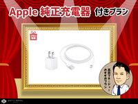 """【特典付】iPhoneの充電に最適!""""Apple 純正""""充電器付きプラン(素泊り)"""