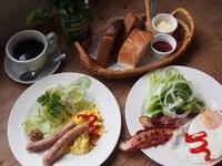 【朝食付プラン】〜『グラウビュンデン』朝食付 ゆったり1棟貸しコテージで気ままにステイ〜