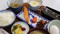 【朝食付き】素材の旨味を感じる和朝食がうまい!@6050円〜★休前日もUP料金なし♪