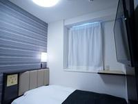 【本館】シングル【禁煙室】10平米/100cm幅ベッド1台