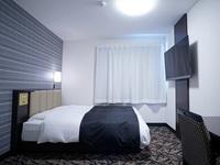 【本館】DXダブル【禁煙室】15平米/140cm幅ベッド1台