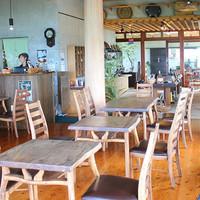 【沖縄の朝を満喫】朝食は、土花土花特製モーニングセットをオーシャンビューでお召し上がりください☆