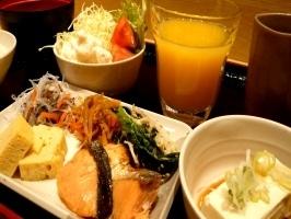ご朝食バイキング付き限定プラン(2名様)