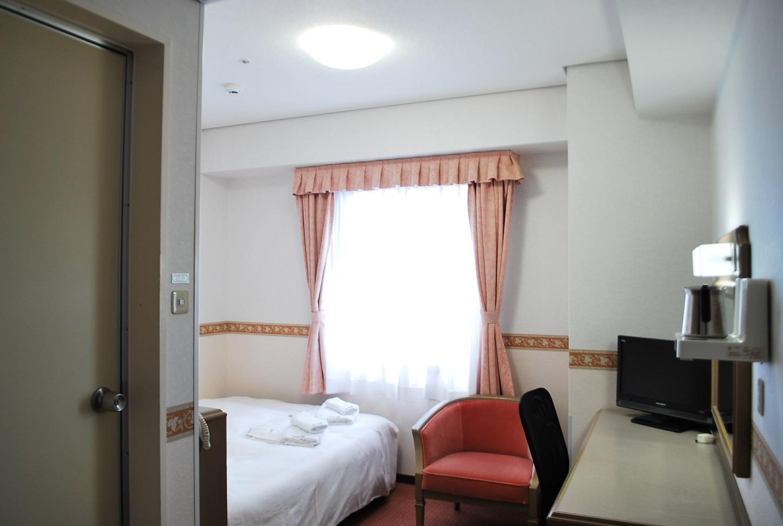 ホテルアルファーワン長岡 image