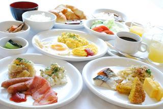 ご朝食付きスプリング・プラン
