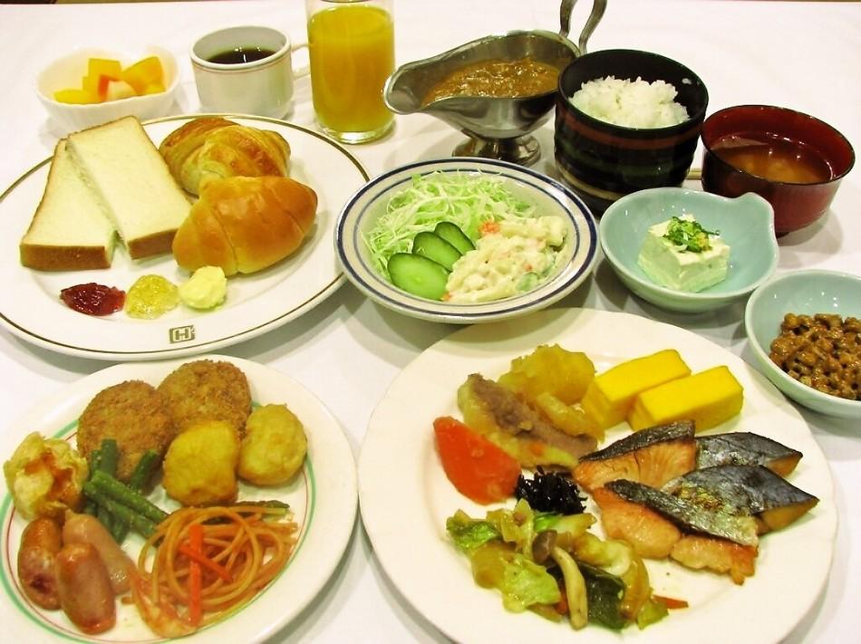 ホテルアルファーワン徳山 image