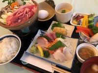 GoToおすすめ ご夕食《静岡牛すき焼き&三島うなぎコロッケセット》&ご朝食バイキング付きプラン