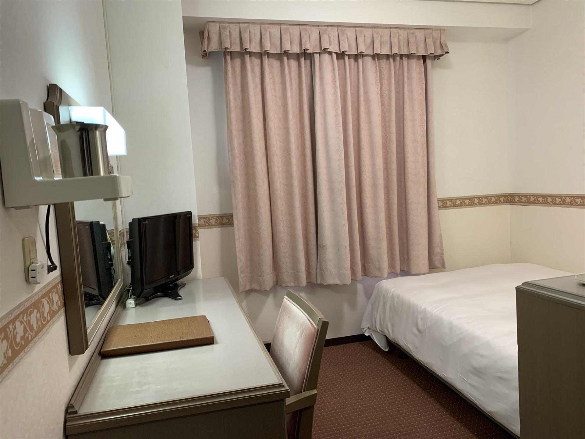ホテルアルファーワンいわき image