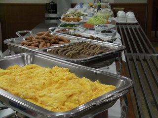 ご朝食バイキング付きウインター・プラン