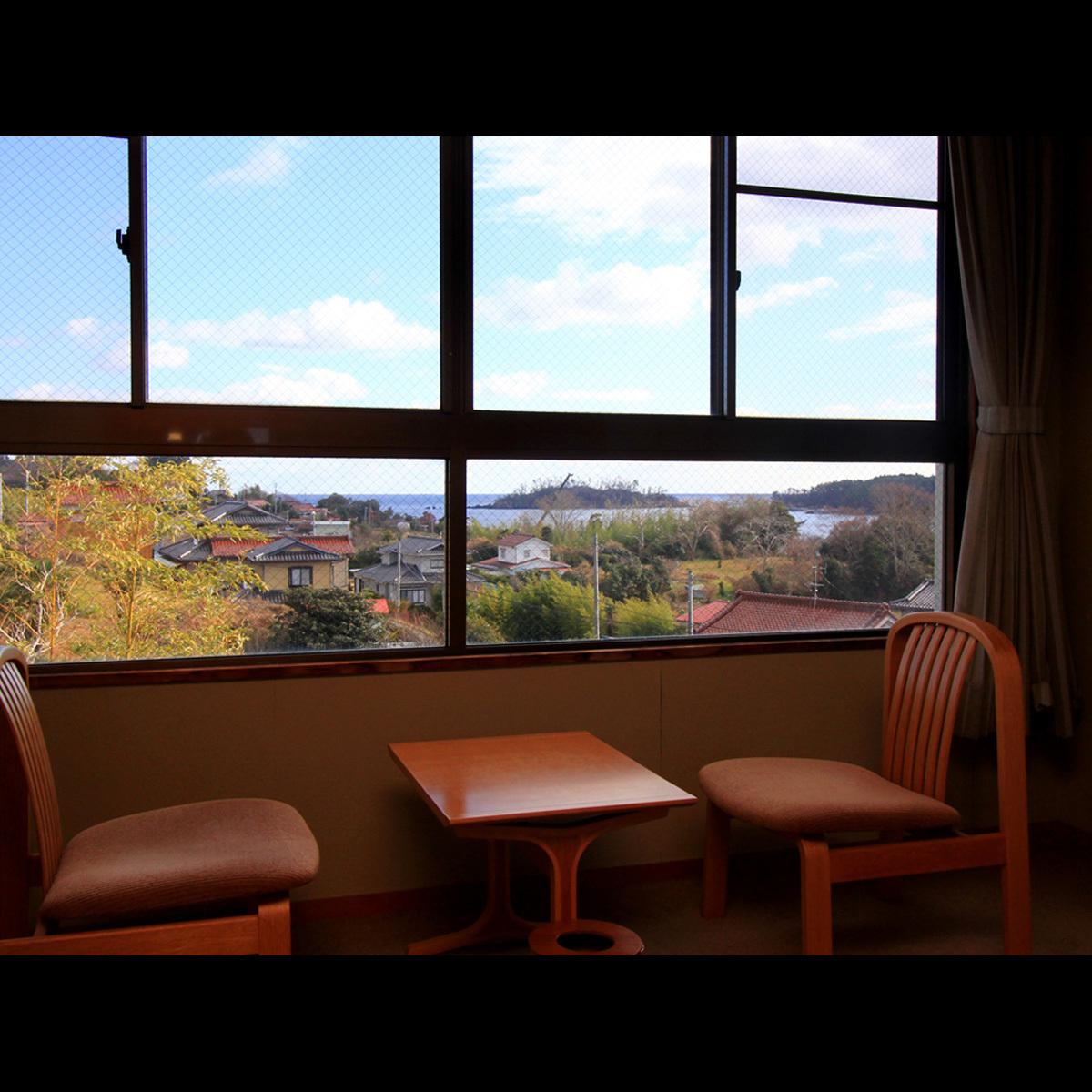 島の宿 気仙沼大島 旅館 明海荘 関連画像 6枚目 楽天トラベル提供