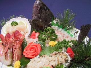 ★フェリーで渡ろう★楽天限定(^^)/地魚の姿盛りつきおすすめプラン