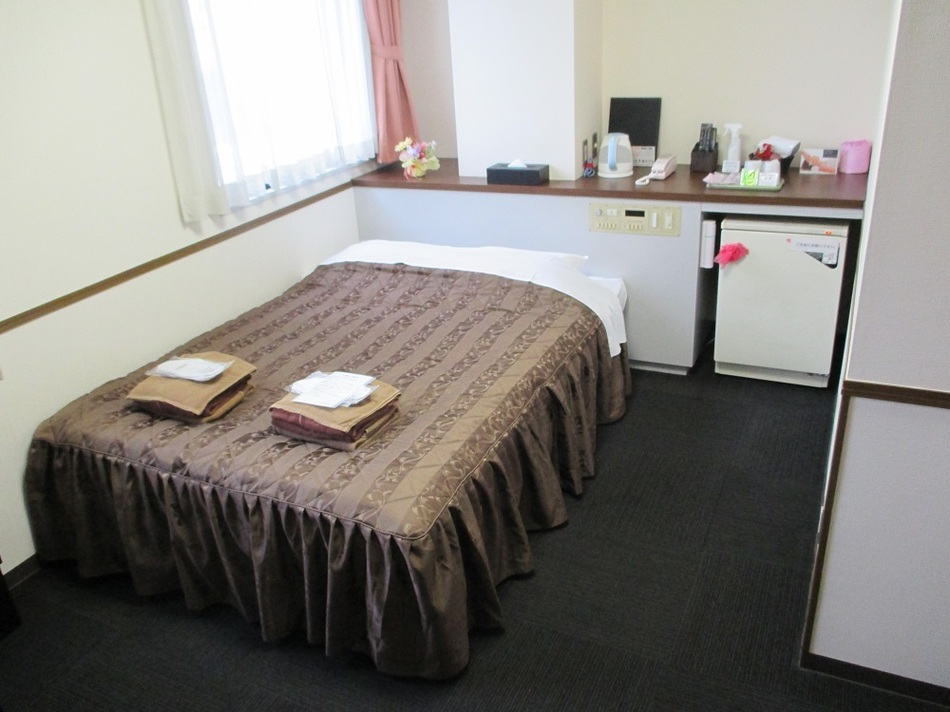 Double Room with Free Internet