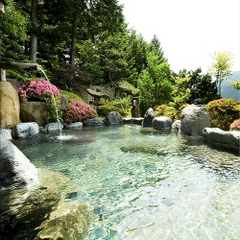 【ぎふ旅プレミアム】景山荘 源泉100%の温泉を楽しむお部屋